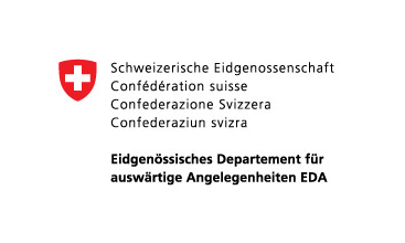 Logo of swiss foreign office